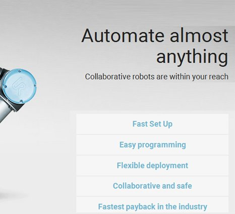Automate almost anything