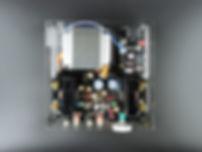 Top ECC82-60W Tube Hybrid Amplifier DIY kits