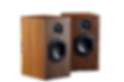 LS35-SP LS3/5 size BookShelf LoudSpeakers