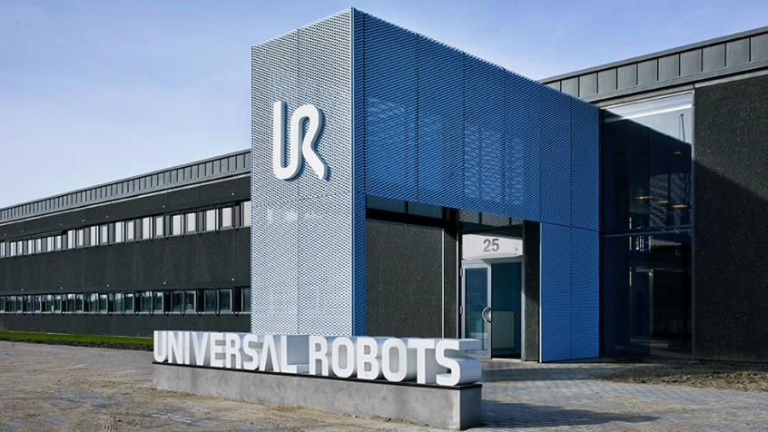 Universal-Robots Company Picture