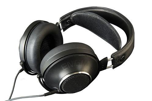 RF2 Dharma D1000 over-ear headphone DIY kits