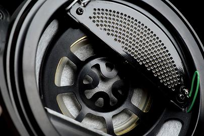 Hybrid-Mag- Dharma D1000 over-ear headphone DIY kits