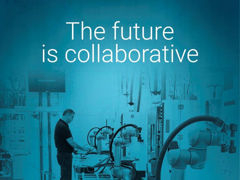 Collaborative future