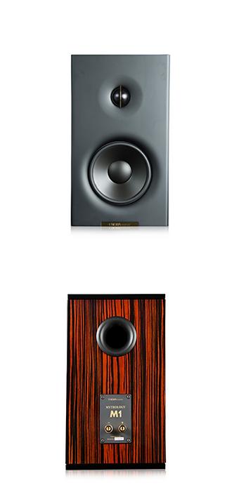 M1-JA Speaker Limited Edition