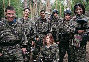 Paintballers