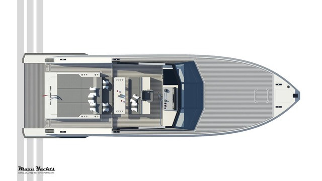 MAZU YACHT PREVIEW Ç