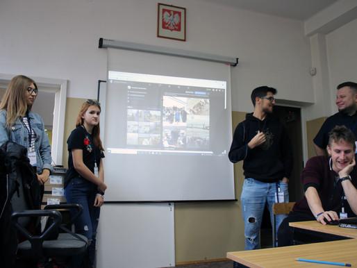28.09.2021 r. - Trampolina w Karsznicach