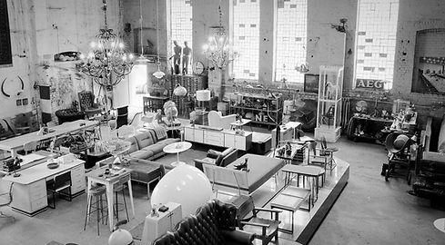 ODE DYCK, ODE-DYCK, Vintage, Vintagemöbel, Möbel, Design, Designklassiker, Köln, Ehrenfeld