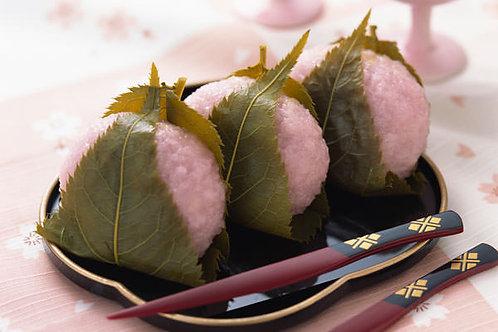なんちゃら桜餅 4個入