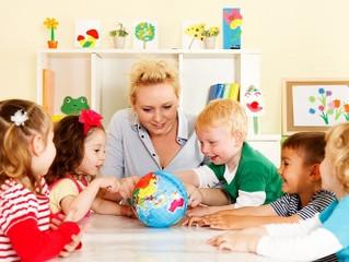 Які соціальні навички потрібно прививати дитині