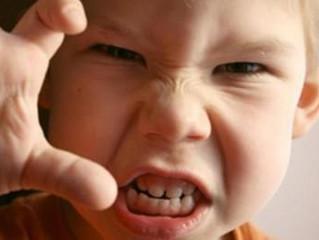 Методи керування пасивно-агресивною поведінкою учнів