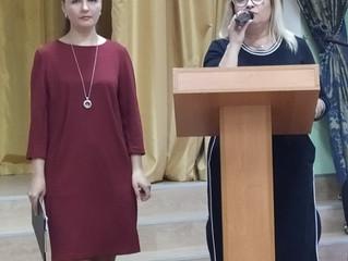 Інтерактивне заняття з педагогічною та батьківською громадськістю мікрорайона Матвіївка