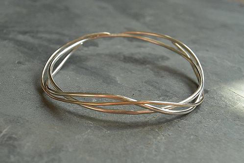 Light Breeze Bangle