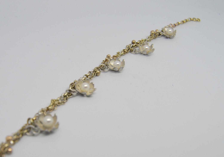 Anklet/bracelet commission