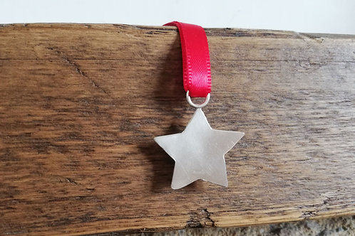Small Star Decoration