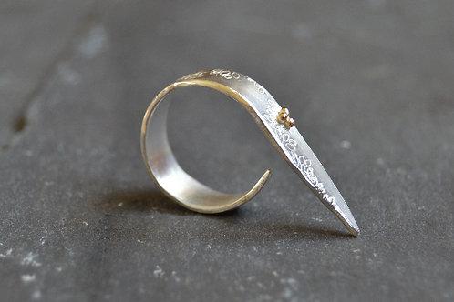 Fallen Leaf Ring