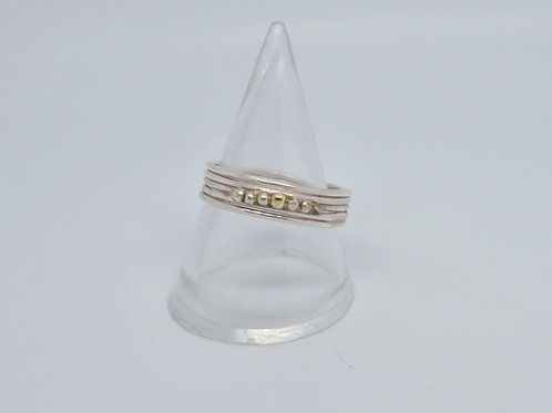 Smaller Layered Ring