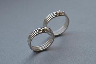 Terri Campbell Jewellery commission work