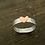Thumbnail: Copper Heart Ring
