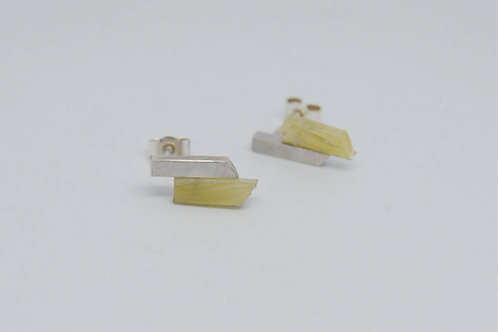 Small Horn Panel studs
