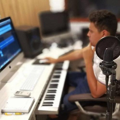 RADIO INDOOR+LOCUÇÃO DIGITAL+CONTROLE_REMOTO
