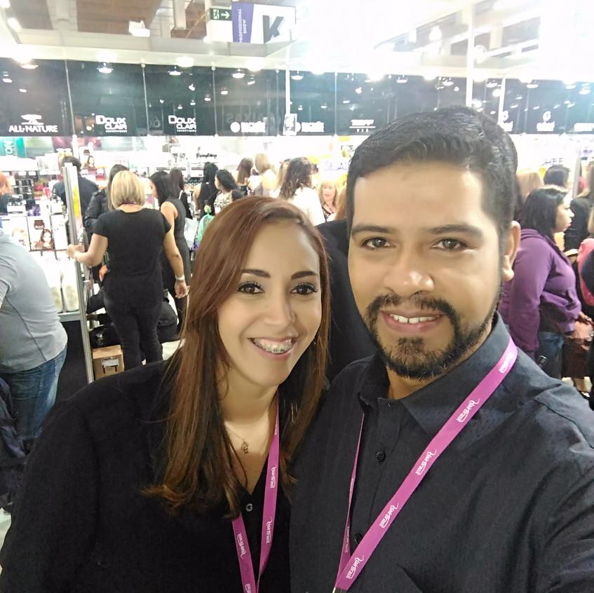 Douglas Figueiredo - Hair Brasil