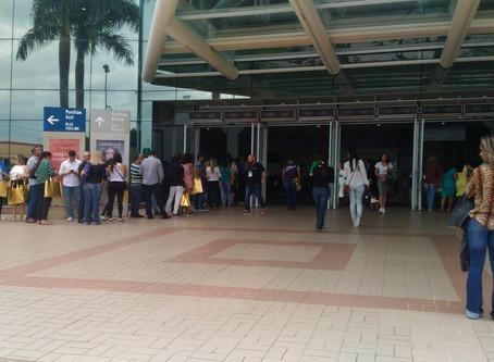 HAIR BRASIL EXPO CENTER NORTE