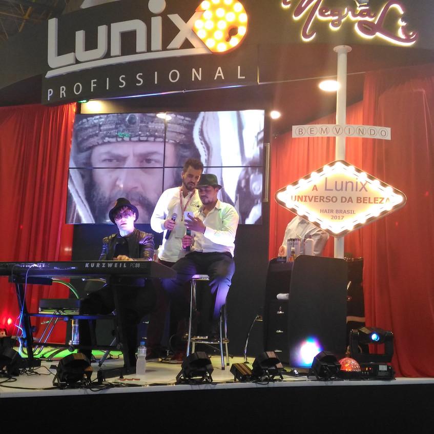 Espaço Lunix Professional