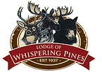 Lodge Of Whisperng Pines Logo