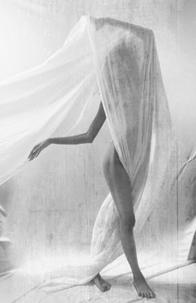 Veil Dance #1