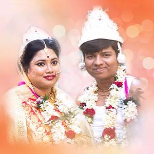Bijoy & Sreyasha Wedding