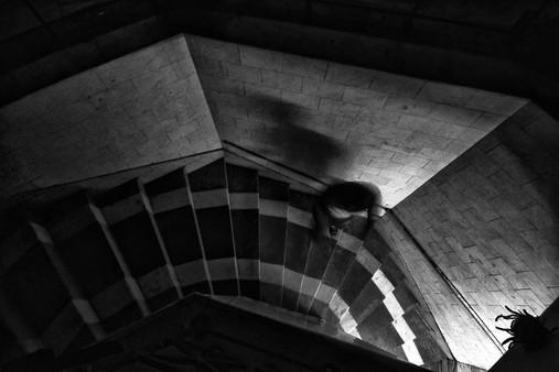 Doown Stair