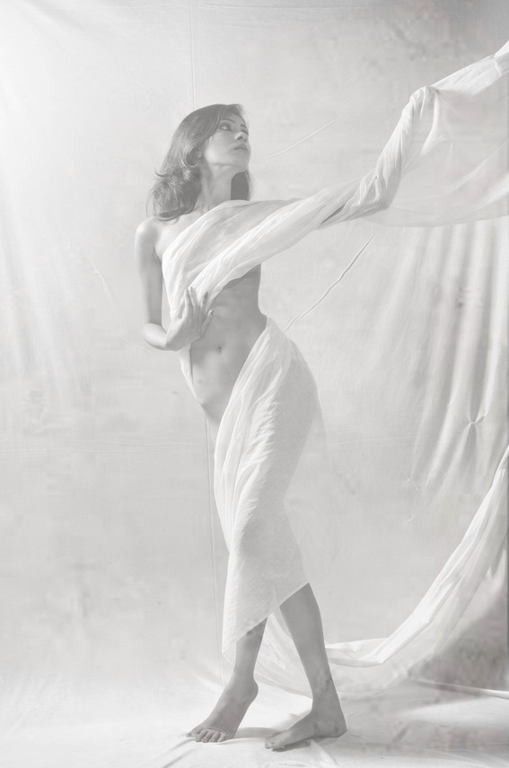 Veil Dance #2