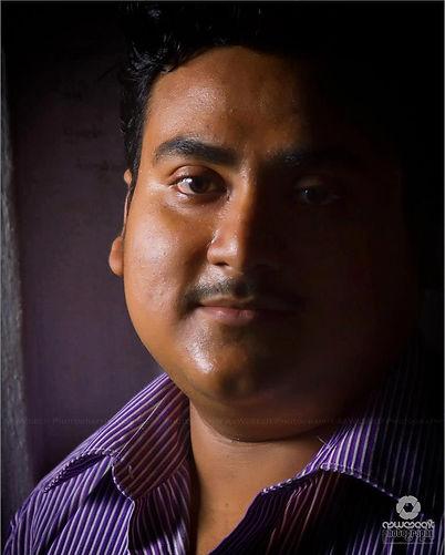 Alok Dutta