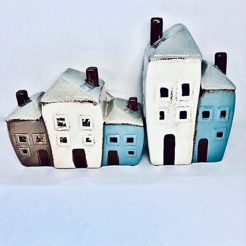 St Ives Cottages