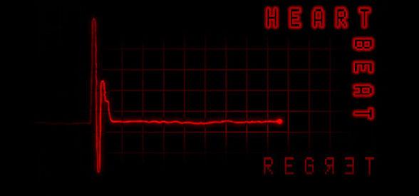 Heartbeat: Regret logo
