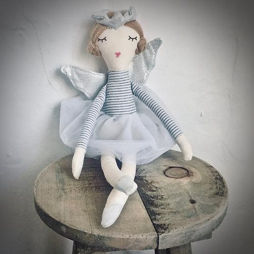 Fleur fairy
