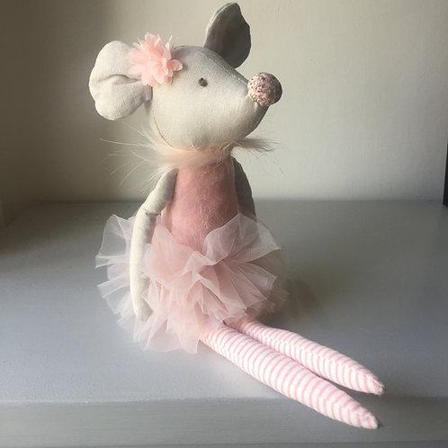 Bella Ballerina mouse
