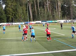 Archivbild Saison 2017/2018