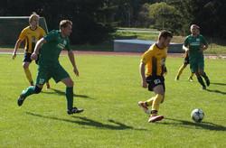 OSV vs. FC Bräunlingen