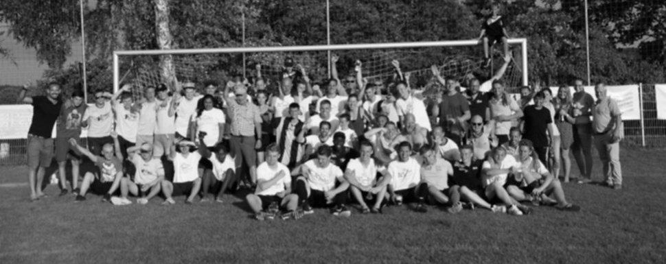 SV Obereschach - unser Verein