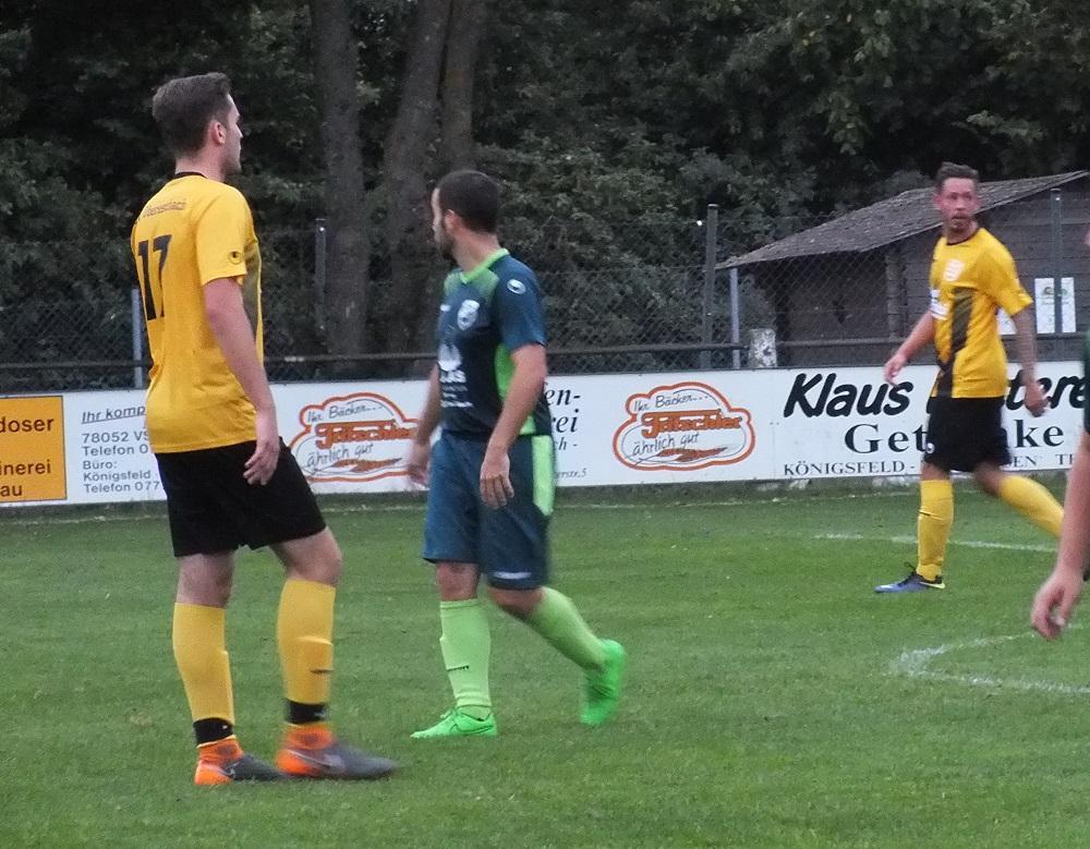 OSV vs. DJK Donaueschingen 3