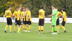 OSV vs. FC Weilersbach