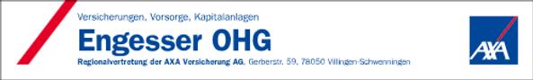 Logo und Link zu Engesser OHG Versicherungen