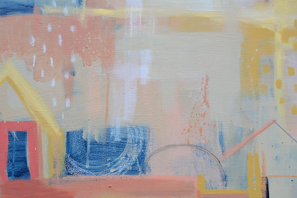 abstract art detail