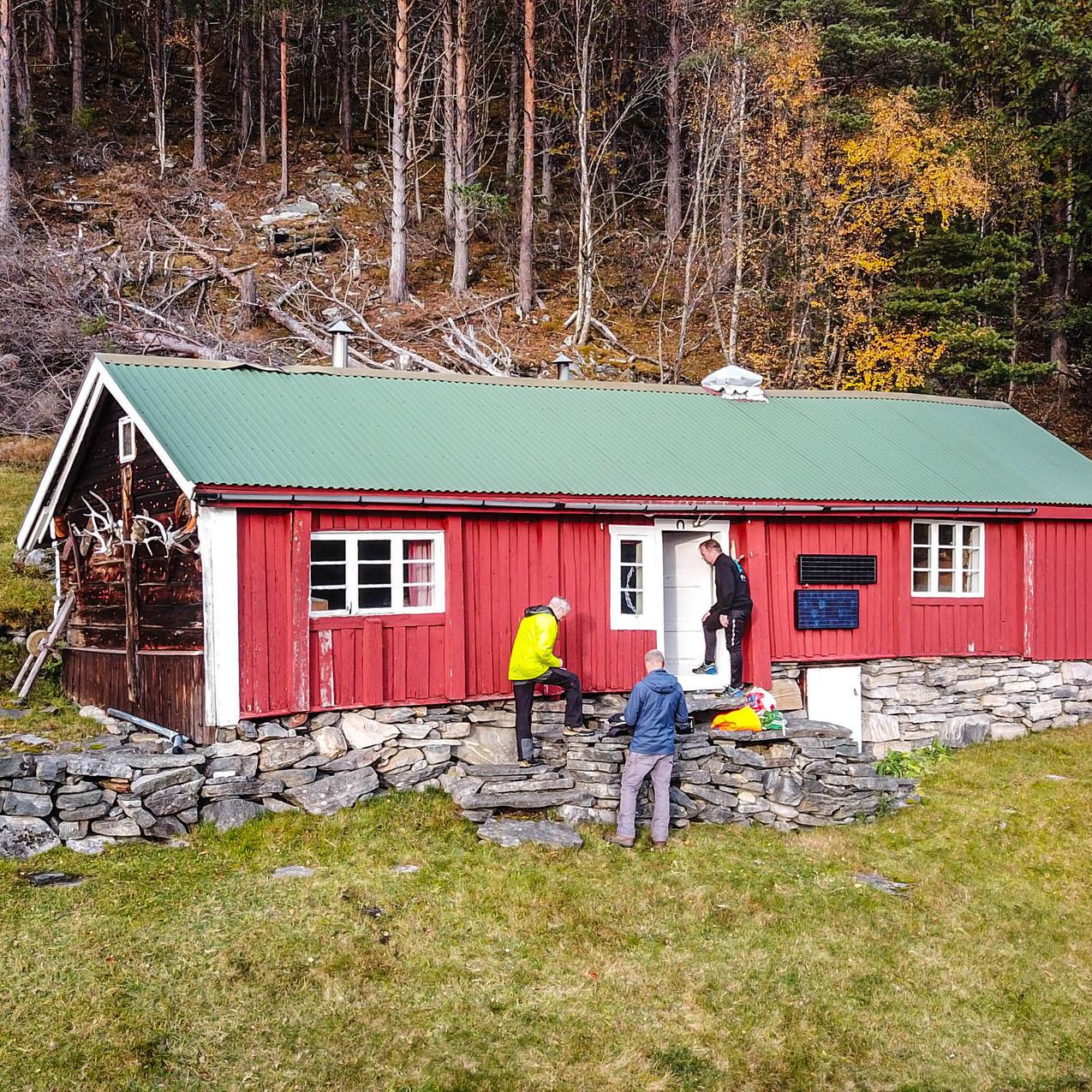 Djupedalen med Storfjordens Venner 19 okt 2017 DJI_0001-1