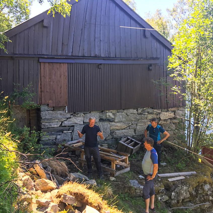 Storfjordens Venner Synfaring Smogelia 14