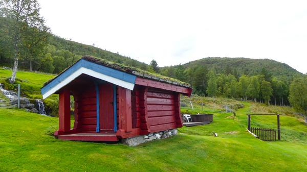 Storfjordens Venner Tur Skrenakken P1550
