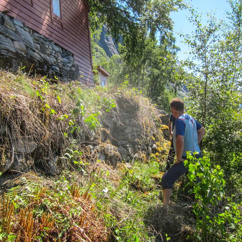 Storfjordens Venner Synfaring Smogelia 4