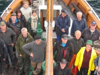 20-års jubileum for Dugnadsgruppa på Ytste Skotet